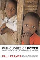 Pathologies of Power PDF