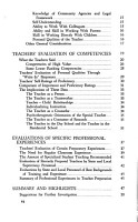 Teachers of Children who are Socially and Emotionally Maladjusted PDF