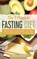 The Ultimate Fasting Diet