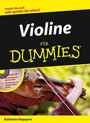 Violine f  r Dummies PDF