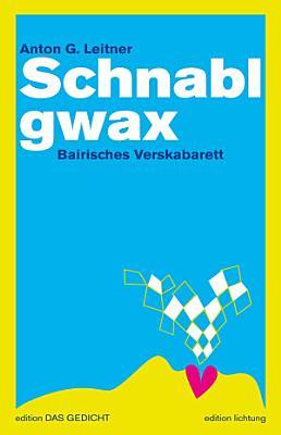 Schnablgwax PDF