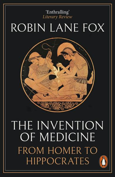 Download The Invention of Medicine Book