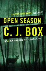Open Season Book PDF