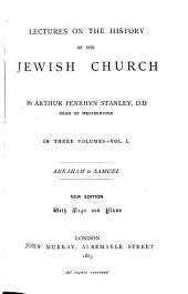 Abraham to Samuel