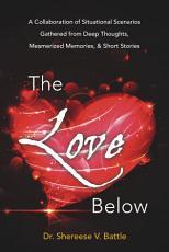 The Love Below PDF