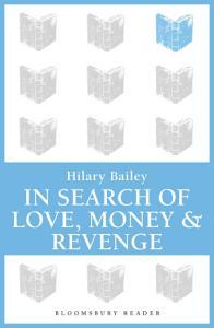 In Search of Love  Money   Revenge Book