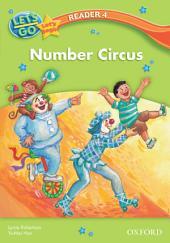 Number Circus (Let's Go 3rd ed. Let's Begin Reader 4)