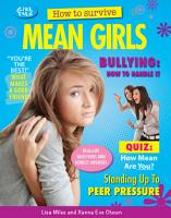 How to Survive Mean Girls PDF