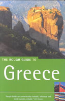 The Rough Guide to Greece PDF
