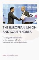 European Union and South Korea PDF
