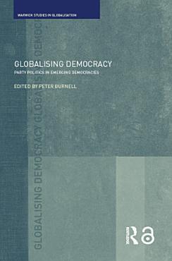 Globalising Democracy PDF