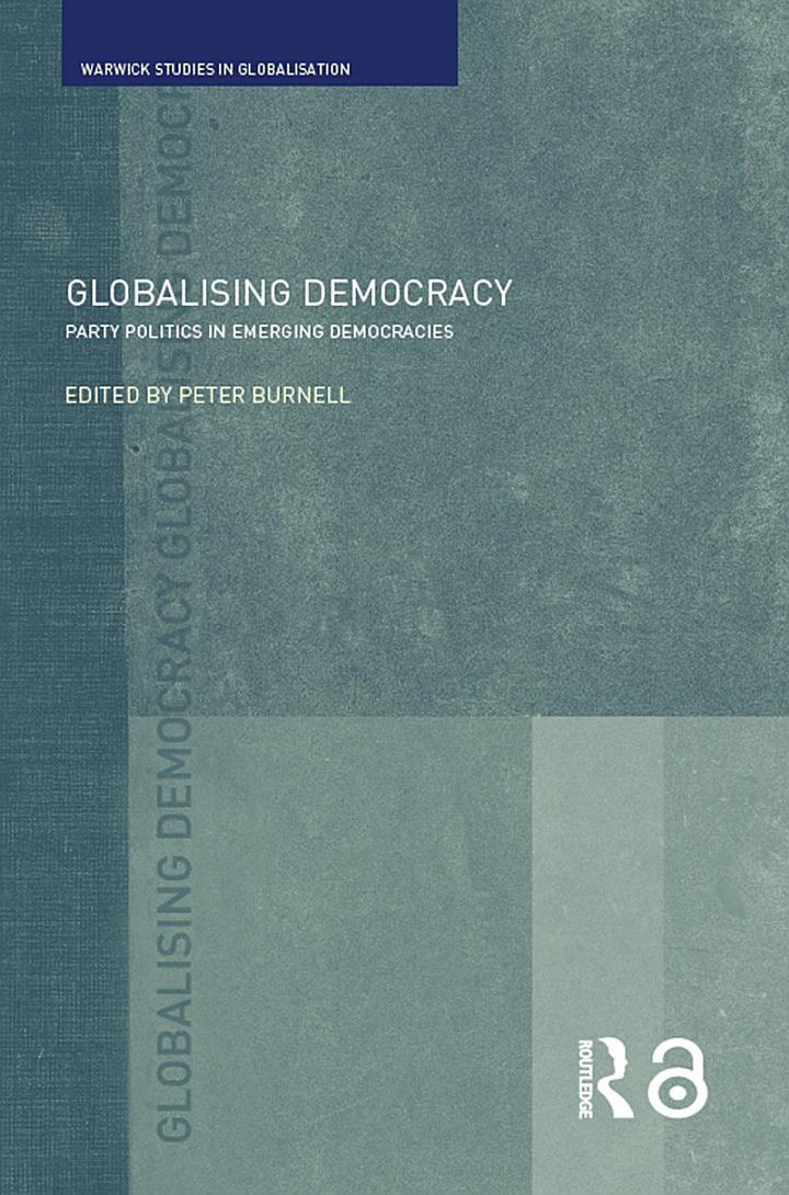 Globalising Democracy