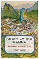 Assimilating Seoul PDF
