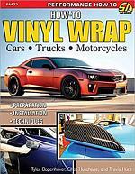 How to Vinyl Wrap Automobiles