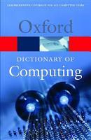 A Dictionary of Computing PDF
