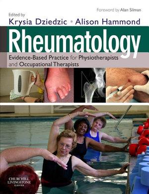 Rheumatology E Book