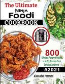 The Ultimate Ninja Foodi Cookbook PDF