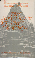 The Spectrum of the Sacred PDF