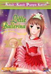 KKPK Little Ballerina