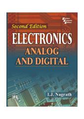 ELECTRONICS: Analog and Digital, Edition 2