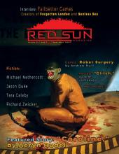 Red Sun Magazine Issue 3: Volume 1