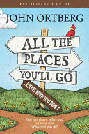 All the Places to Go    How Will You Know  Participant s Guide