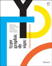 Typographic Design: Form and Communication, Edition 6