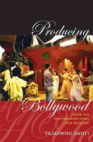 Producing Bollywood PDF
