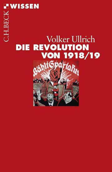Die Revolution von 1918 19 PDF