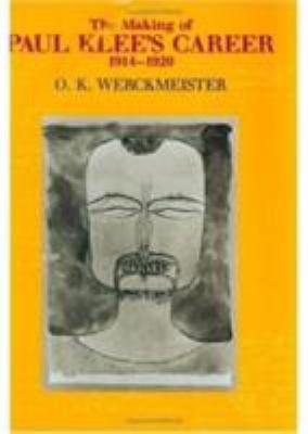 The Making of Paul Klee s Career  1914 1920 PDF