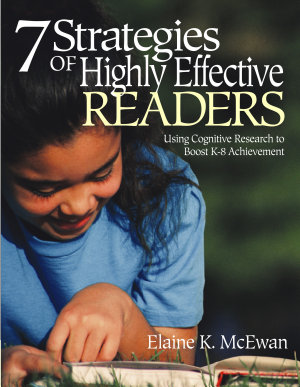 Seven Strategies of Highly Effective Readers PDF
