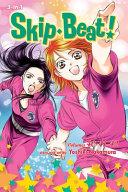Skip Beat! (3-in-1 Edition), Vol. 14