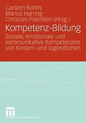 Kompetenz Bildung PDF