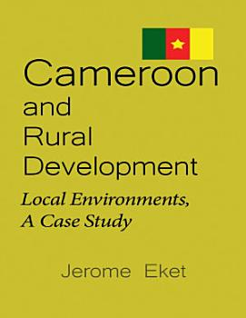 Cameroon and Rural Development PDF