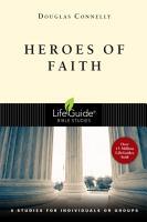 Heroes of Faith PDF