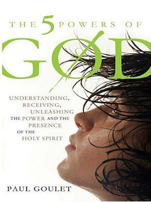The Five Powers of God