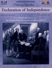Declaration of Independence (ENHANCED eBook)
