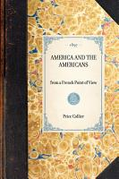 America and the Americans PDF