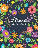2019 2023 Planner