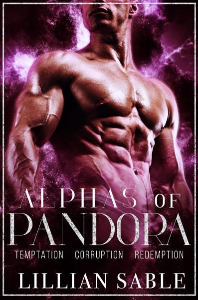 Alphas of Pandora