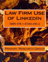 Law Firm Use of LinkedIn