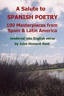 A Salute to Spanish Poetry PDF