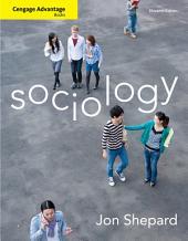Cengage Advantage Books: Sociology: Edition 11