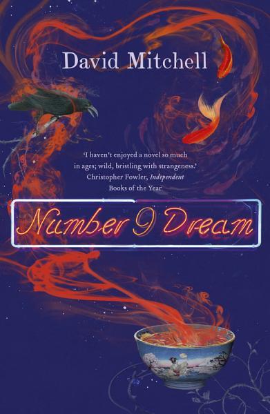 Download number9dream Book