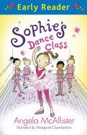 Sophie's Dance Class