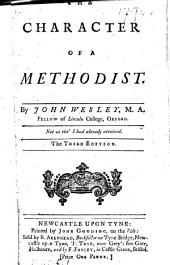 The character of a Methodist. [Another]