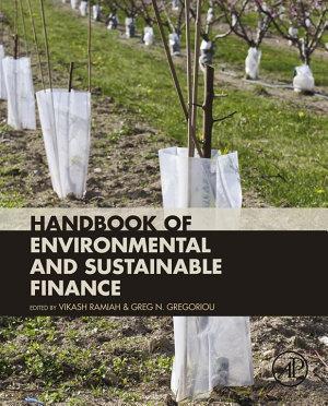 Handbook of Environmental and Sustainable Finance PDF