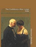 The Confidence Man Large Print