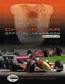 Champ Car Official Yearbook