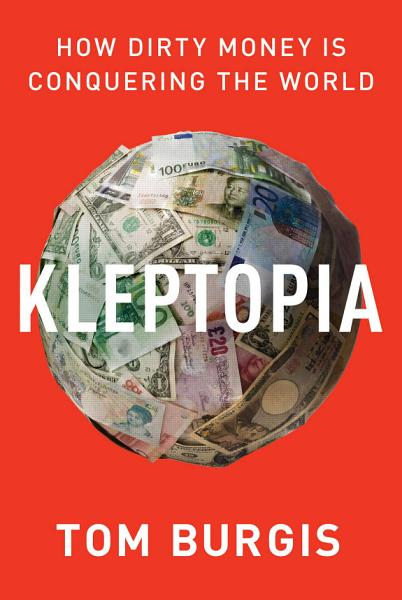 Download Kleptopia Book
